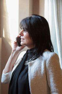 Servizio WhatsApp Barbara Nocita Wedding Stylist