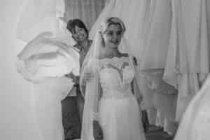 PRE-WEDDING IN ATELIER Nozze Care Nozze